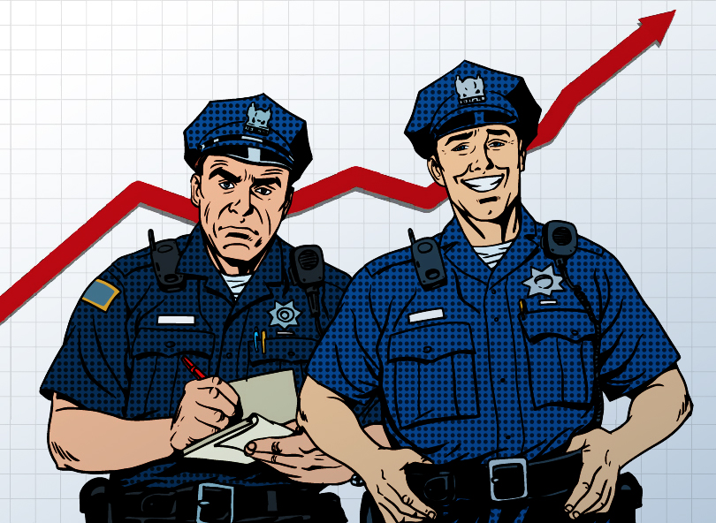 The Fed goes from stock market bad cop to stock market good cop
