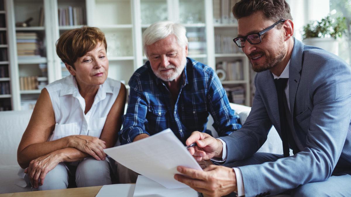 Traits of great financial advisors
