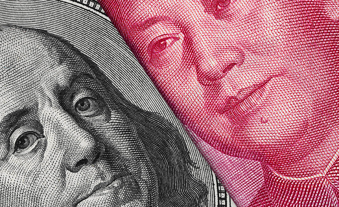 "Why we're not concerned China will ""go nuclear"" on US debt"