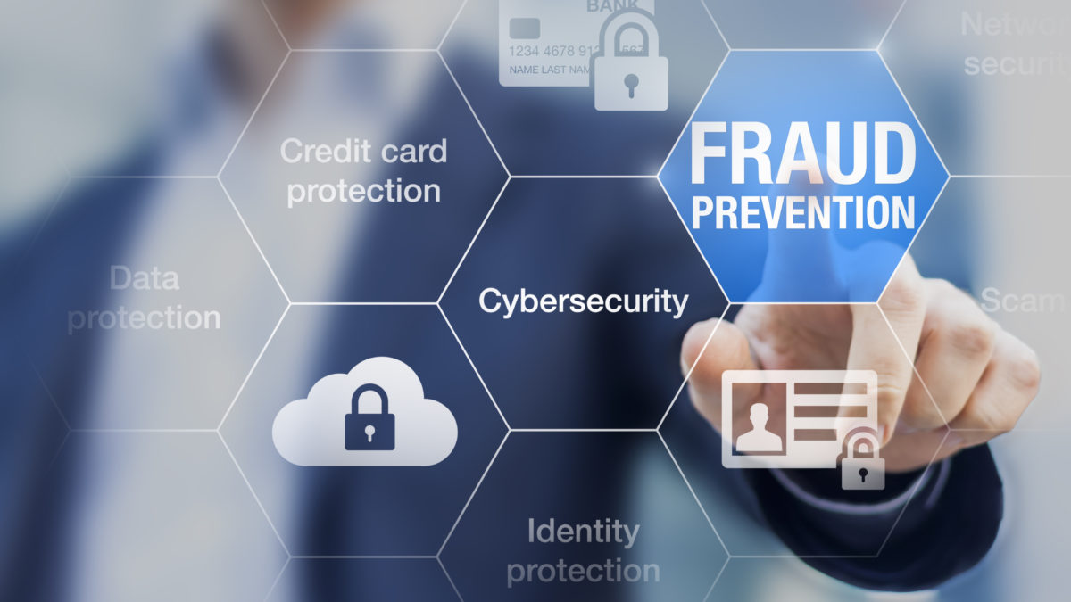 Protecting against COVID-19 scams