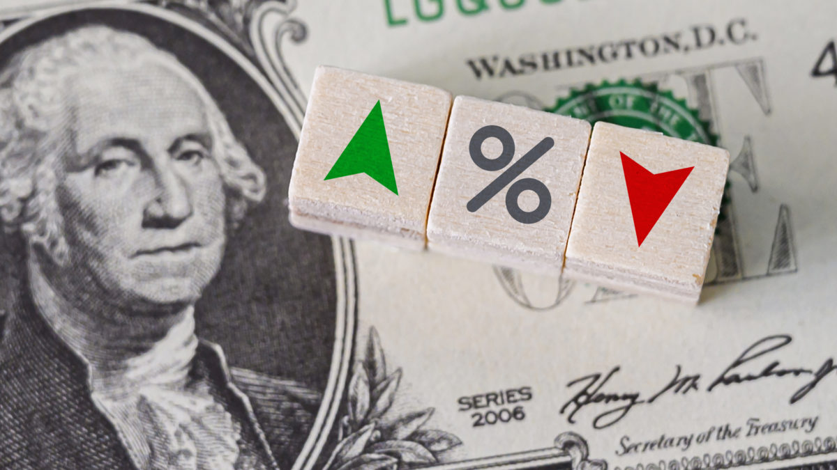 Laverne & Shirley; Jordan & Pippen; Earnings & Interest Rates