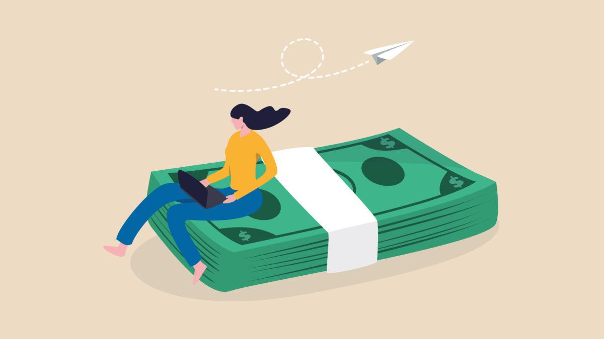 Productivity, Profits, and Pay